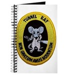 Tunnel Rat Journal