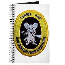 Tunnel Rat Journal