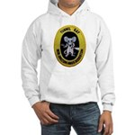 Tunnel Rat Hooded Sweatshirt