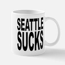 Seattle Sucks Mug