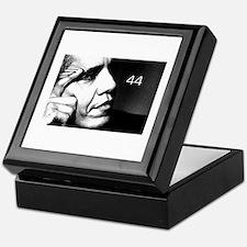 44 Keepsake Box