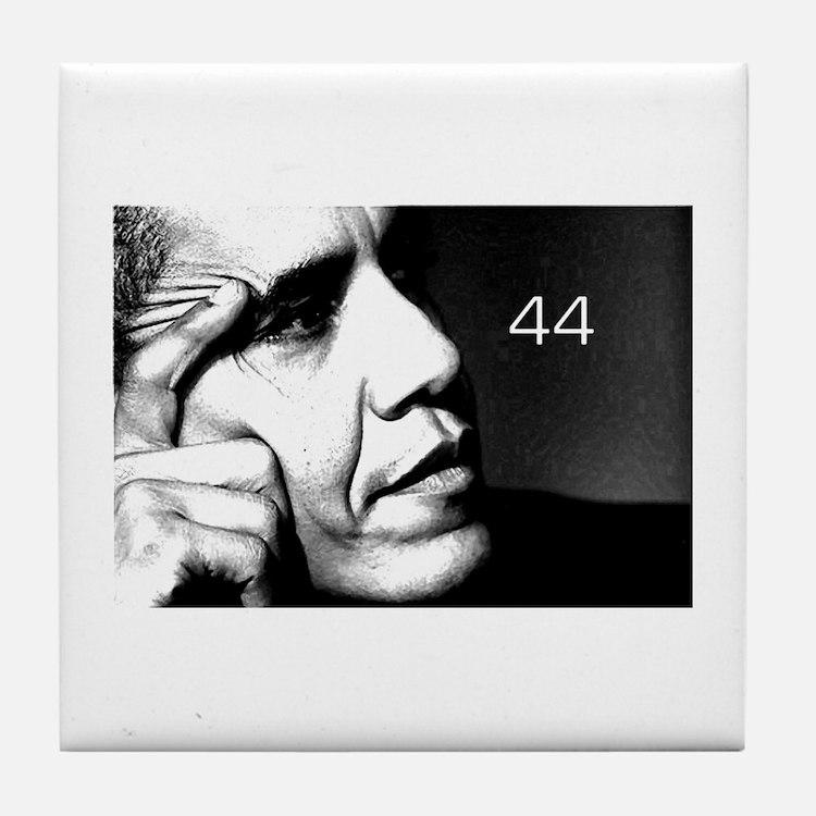 44 Tile Coaster