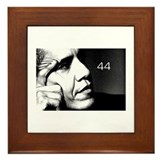 Obama Framed Tiles