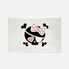 Jilly Love Rectangle Magnet (100 pack)