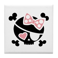 Jilly Love Tile Coaster