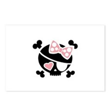 Jilly Love Postcards (Package of 8)