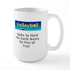 Top Prospect Lacrosse Mug