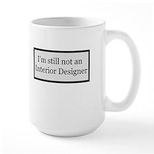 Design Envy Mug