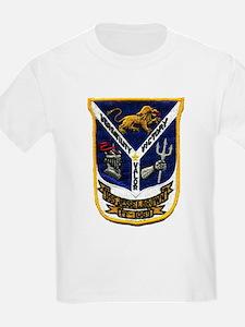 USS JESSE L. BROWN T-Shirt