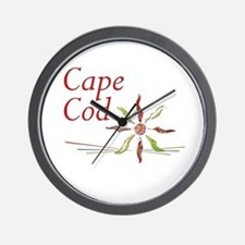 Cape Cod Wall Clock