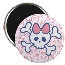 Milly Squigs Magnet