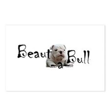 Beaut-a-Bull Postcards (Package of 8)