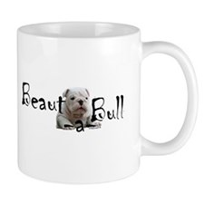 Beaut-a-Bull Mug