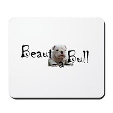 Beaut-a-Bull Mousepad