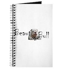 Beaut-a-Bull Journal