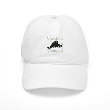 Martha's Vineyard Baseball Cap