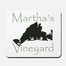 Martha's Vineyard Mousepad