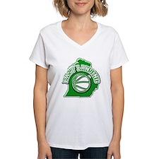 East Lansing Basketball Shirt