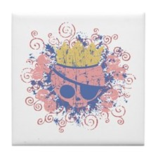 Molly McQueen Tile Coaster