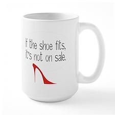 Shoe Fits Mug