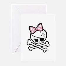 Arr-lene Greeting Cards (Pk of 10)