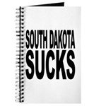 South Dakota Sucks Journal