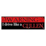 Twilight car stickers Stickers