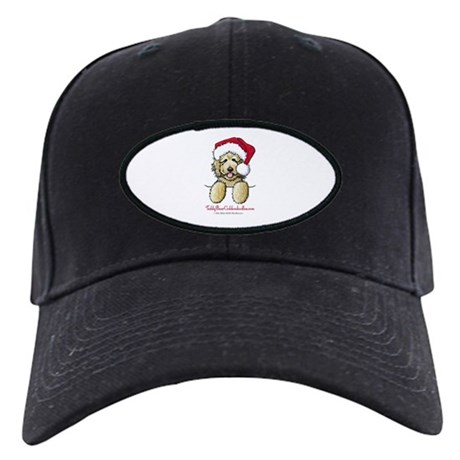 Pocket Santa Fletcher Black Cap