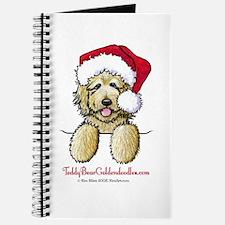 Pocket Santa Fletcher Journal
