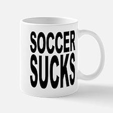 Soccer Sucks Mug