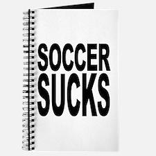 Soccer Sucks Journal