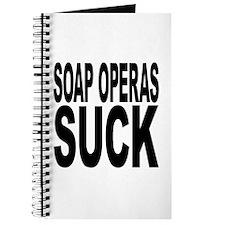 Soap Operas Suck Journal