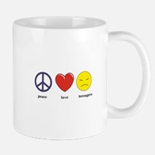 Teenagers Small Small Mug