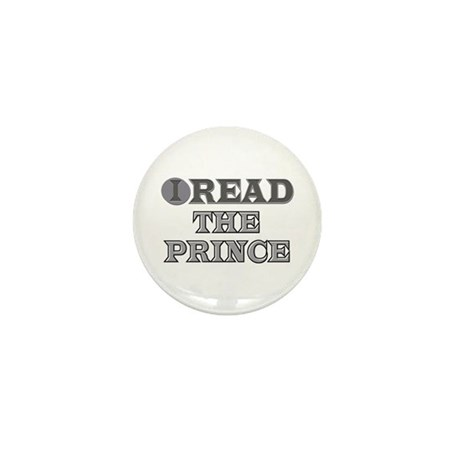 The Prince Mini Button (100 pack)