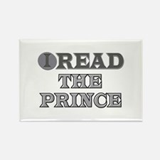 The Prince Rectangle Magnet