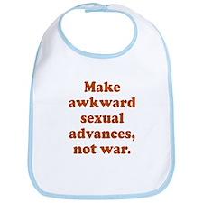 Make Awkward Sexual Bib