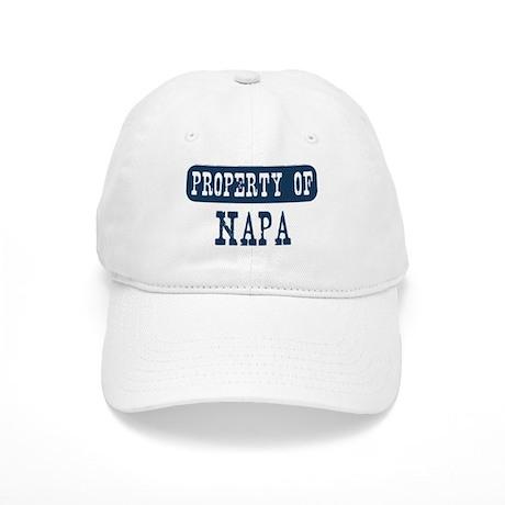 Property of Napa Cap