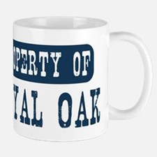 Property of Royal Oak Mug