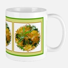 Flame Azalea Flower Song Mug
