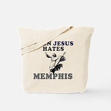 Cute Memphis Tote Bag