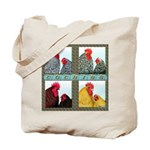 Cochins! Tote Bag