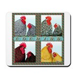 Cochins! Mousepad