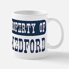 Property of Medford Mug