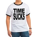 Time Sucks Ringer T