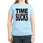 Time Sucks Women's Light T-Shirt