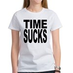 Time Sucks Women's T-Shirt