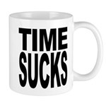 Time Sucks Mug