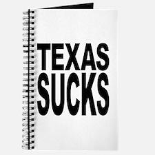 Texas Sucks Journal
