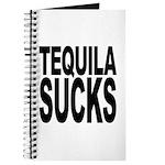 Tequila Sucks Journal