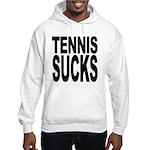 Tennis Sucks Hooded Sweatshirt
